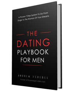 Online dating playbook
